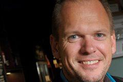 SVH directeur Ricardo Eshuis in bestuur Bocuse d'Or Nederland