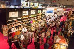 Partnerprogramma op beurs Gastvrij Rotterdam