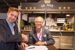 CHEF® sluit exclusief partnership met Bocuse d'Or Nederland