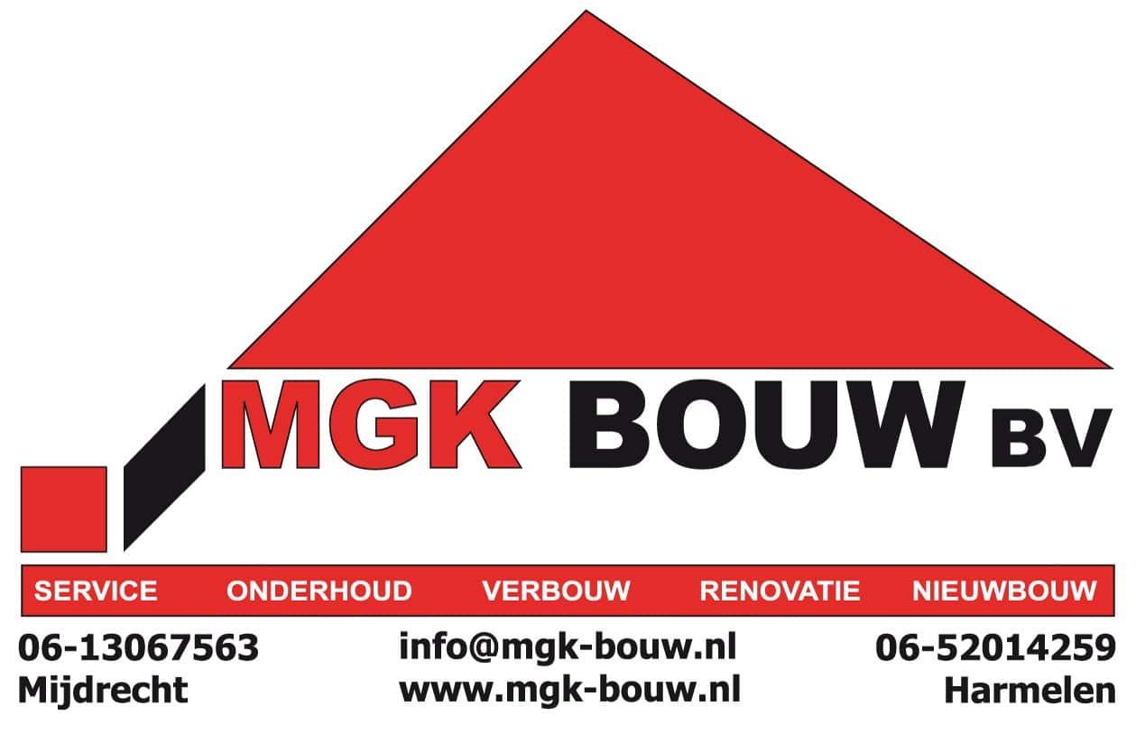 MGK Bouw BV
